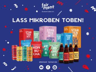 Fairment GmbH