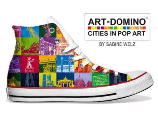 ART-DOMINO®